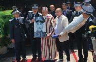 محمد الميراوي، الشرطي الذي تجاوز 100 سنة يكرم اليوم بمناسبة الذكرى 62 لتأسيس المديرية العامة للأمن الوطني