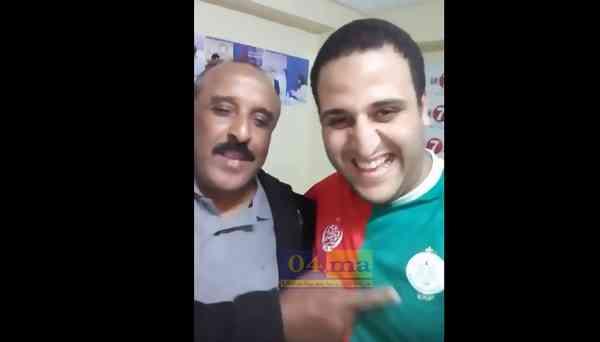 سعيد الناصري يعد جمهوره بمسلسل فكاهي على قناته و يطلب من المغاربة الضغط على مسؤولي التلفزة المغربية