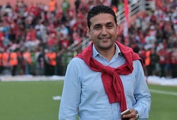محمد طلال يرد على الرجاء: عندنا حجج و دلائل على تورط مسؤوليهم و البطولة حسمناها فالبوناني
