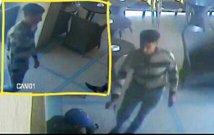 فيديو: سرقة هاتف من مقهى بحي مولاي رشيد م6 قرب جكمان