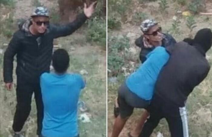 ولاية الأمن تتفاعل مع فيديو إعتداء و سرقة بسباتة و هذا ما صرحت به