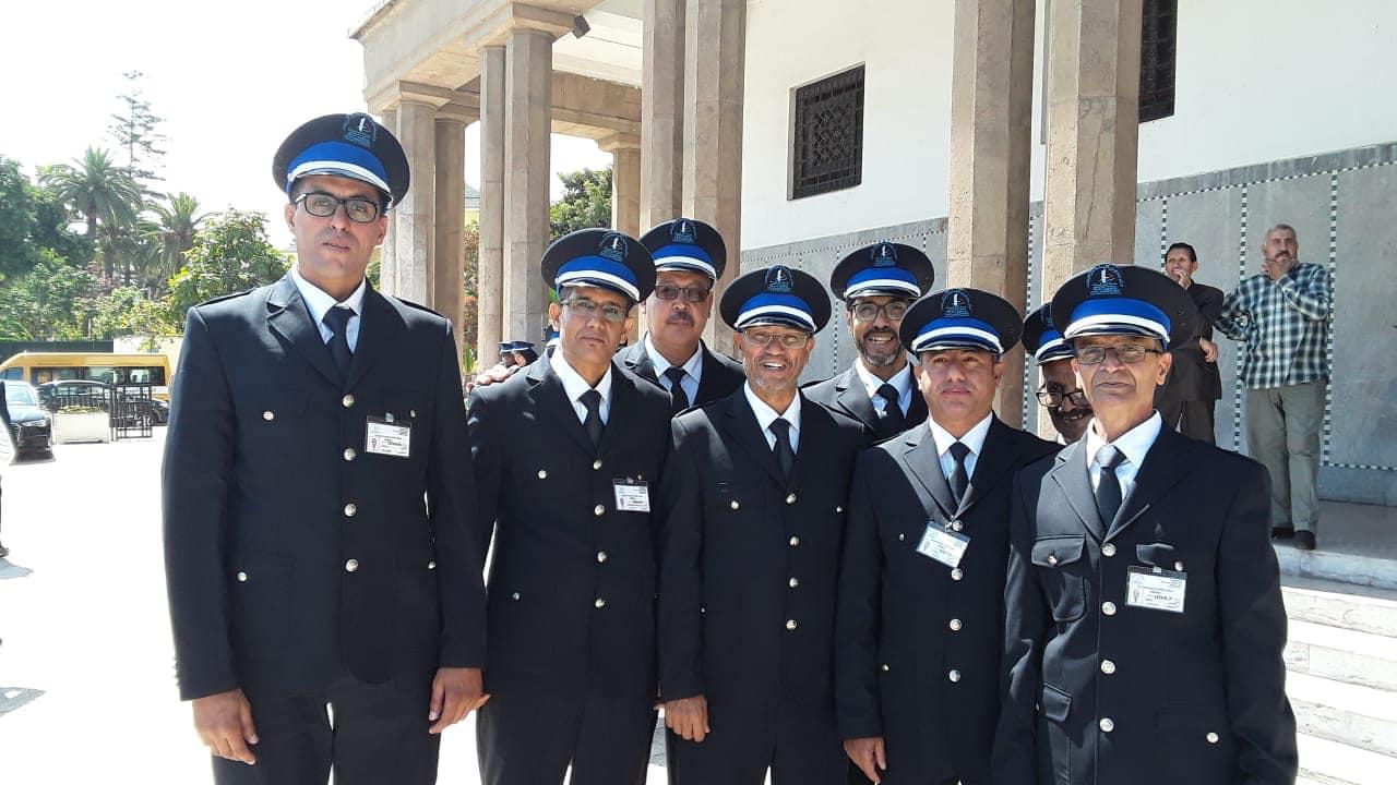 اليوم ينطلق عمل فريق الشرطة الإدارية بمقاطعة سباتة