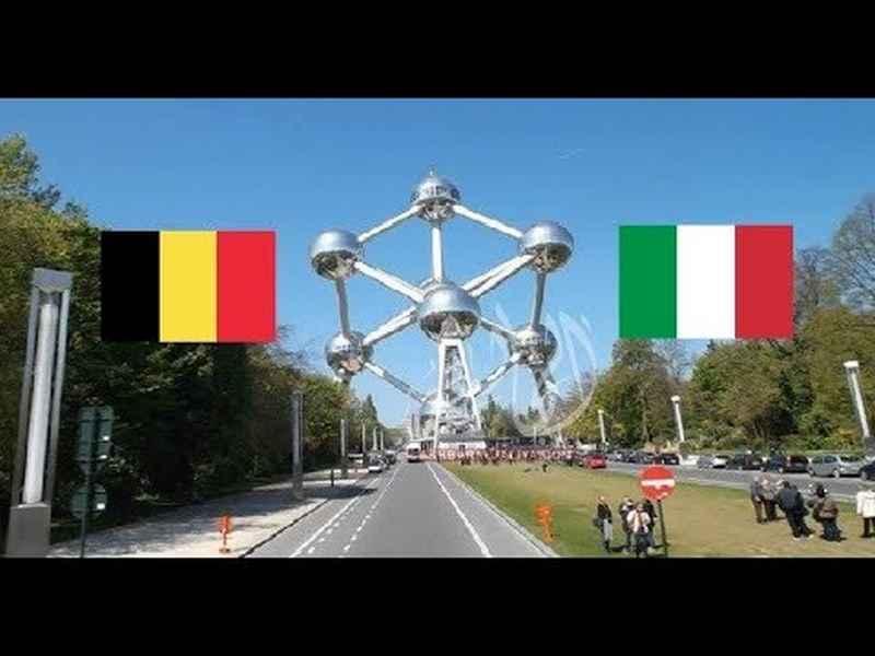 الإنتقال من إيطاليا إلى بلجيكا لمن يتوفر على بطاقة الإقامة (CE.UE)