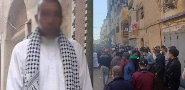 جريمة قتل بشعة بحي ليساسفة راح ضحيتها شيخ ثاني يوم رمضان