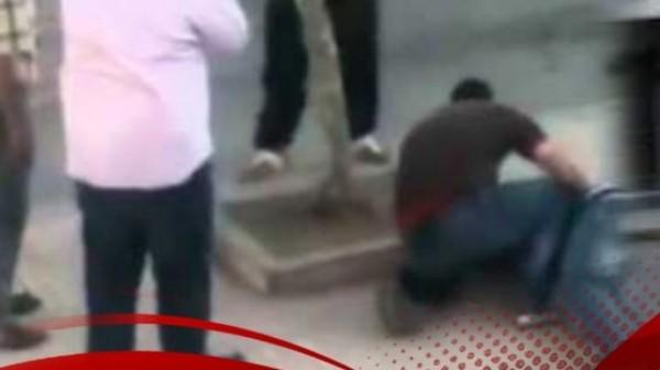 فيديو.. توقيف المشتبه فيه الرئيسي في ارتكاب جريمة قتل بعين الشق