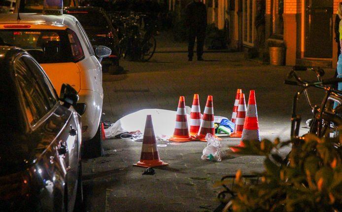 عصابات المخدرات بهولندا صفاتها مغربياً