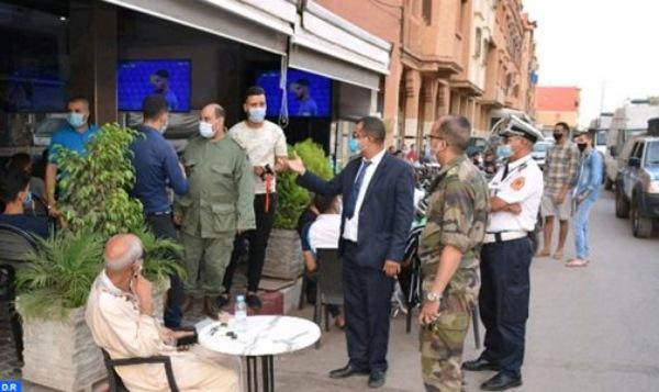 أصحاب المقاهي و المطاعم يدعوون لإضراب وطني