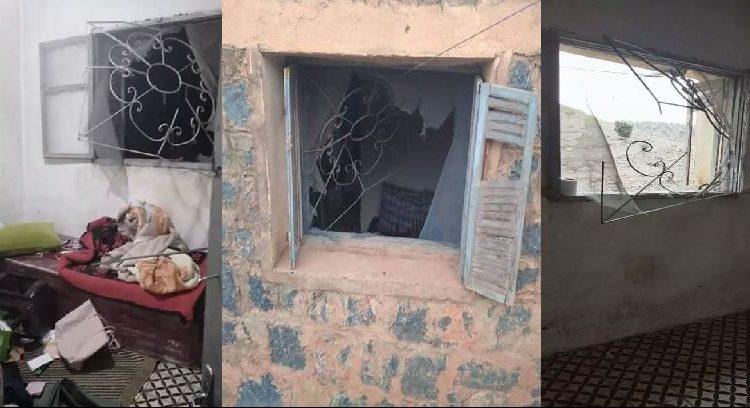 لصوص يقتحمون منزل أستاذات بإقليم أزيلال
