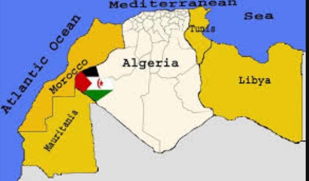 أزمة دبلوماسية بين الجزائر و فرنسا بعد وصف صحيفة فرنسية للصحراء تندوف بمنطقة خاضعة للبوليساريو