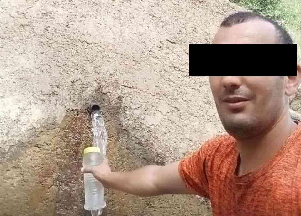 سيدة وابنتها القاصر متورطتان في جريمة قتل حي المسعودية ببن مسيك