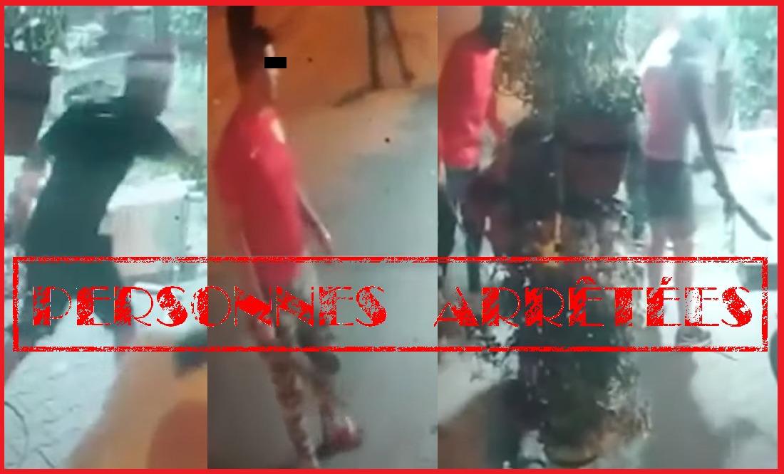 ولاية أمن طنجة تتفاعل مع فيديو يظهر فيه أشخاص يحدثون الفوضى بالشارع العام ويلحقون خسائر مادية بممتلكات الغير باستعمال السلاح الأبيض