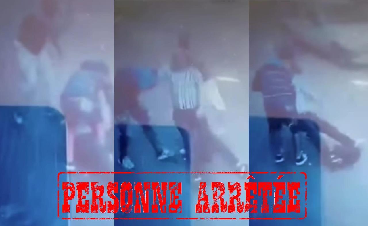 """أمن الدار البيضاء يعتقل مرتكب سرقات بالعنف باستعمال """"القرطة"""""""